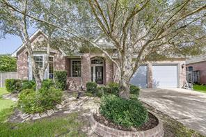 Houston Home at 5407 Cranston Court Sugar Land , TX , 77479-4187 For Sale