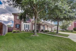 Houston Home at 11806 Kirby Hill Court Cypress , TX , 77433-1606 For Sale