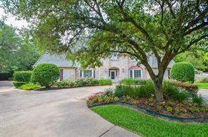 Houston Home at 407 Wolf Court Bunker Hill Village , TX , 77024-5015 For Sale