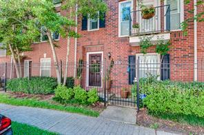 Houston Home at 1811 Wilson Street Houston , TX , 77019-5549 For Sale