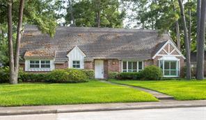 Houston Home at 12223 Broken Bough Drive Houston , TX , 77024-4217 For Sale