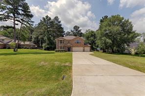 Houston Home at 23625 Spring Branch Trail Montgomery , TX , 77316 For Sale