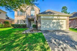 Houston Home at 23803 Spring Dane Drive Spring , TX , 77373-4904 For Sale