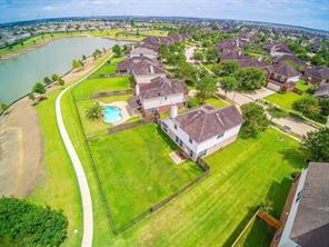 Houston Home at 20038 Shore Meadows Lane Richmond , TX , 77407-6596 For Sale