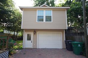 Houston Home at 926 Allston Street B Houston , TX , 77008-6820 For Sale