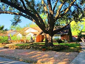 Houston Home at 7806 Woodway Drive Houston , TX , 77063-1814 For Sale