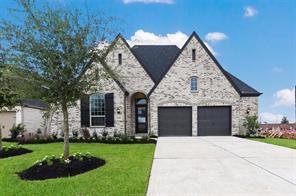 Houston Home at 19915 Carlisle Glen Drive Richmond , TX , 77407 For Sale