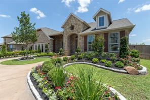 Houston Home at 16614 Harbor Falls Drive Cypress , TX , 77433 For Sale