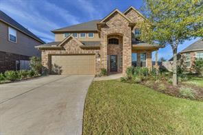 Houston Home at 18802 Alta Pine Richmond , TX , 77407 For Sale