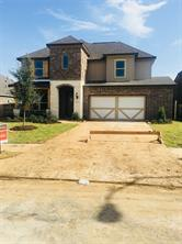 Houston Home at 23514 San Ricci Court Richmond , TX , 77406 For Sale