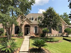 Houston Home at 2506 Fall Orchard Court Kingwood , TX , 77345-2232 For Sale