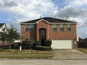 Houston Home at 3607 Mahogany Trl Pearland , TX , 77584-9744 For Sale