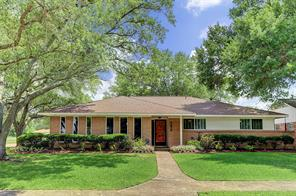 Houston Home at 5615 Lymbar Drive Houston , TX , 77096-4903 For Sale