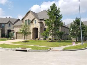 Houston Home at 17411 Lazy Shadow Court Humble , TX , 77346-3845 For Sale