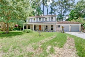Houston Home at 10228 Woodhollow Drive Conroe , TX , 77385 For Sale