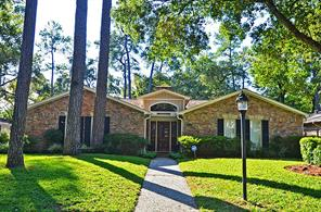 Houston Home at 13723 Pebblebrook Drive Houston , TX , 77079-5934 For Sale