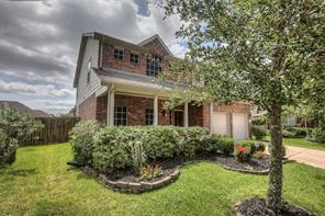 Houston Home at 3022 Marlan Woods Court Spring , TX , 77386 For Sale