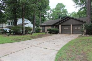 Houston Home at 2139 Lone Rock Drive Houston , TX , 77339-1717 For Sale