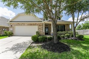 Houston Home at 26847 Trinity Trail Cypress , TX , 77433-7599 For Sale