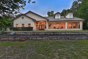 Houston Home at 9842 Post Oak Cemetary Road Montgomery , TX , 77356-3925 For Sale