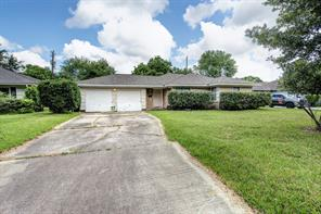 Houston Home at 3014 Conway Street Houston , TX , 77025-2610 For Sale