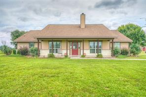 2446 County Road 2274, Cleveland, TX 77327