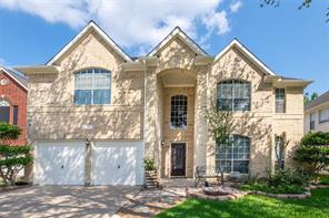 Houston Home at 2011 Highland Bay Court Katy , TX , 77450-6674 For Sale