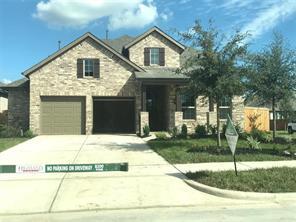Houston Home at 6026 Frances Park Drive Richmond , TX , 77407 For Sale