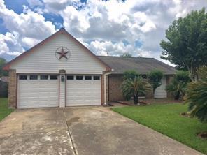 Houston Home at 1302 Canyon Springs Drive La Porte , TX , 77571-2752 For Sale