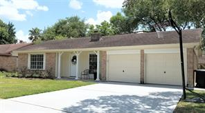 Houston Home at 15122 Silverman Street Houston , TX , 77598-1810 For Sale