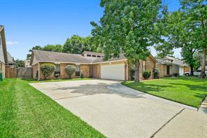 9510 Spanish Mill Drive, Houston, TX 77064