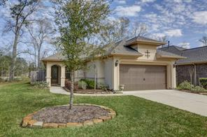 Houston Home at 174 Elderberry Trail Montgomery , TX , 77316-1489 For Sale