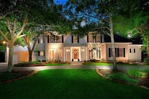 Houston Home at 27 S Royal Fern Drive The Woodlands , TX , 77380-3409 For Sale