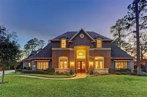 Houston Home at 13603 Kluge Corner Lane Cypress , TX , 77429-5955 For Sale