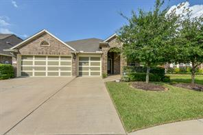 Houston Home at 31506 Ember Trail Lane Spring , TX , 77386-7100 For Sale