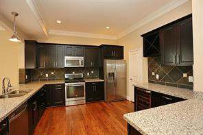 Houston Home at 1603 W 24th Street A Houston , TX , 77008-1514 For Sale