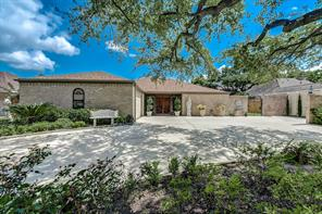 Houston Home at 10907 Grove Tree Lane Houston                           , TX                           , 77043 For Sale