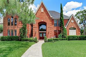 Houston Home at 5502 Fragrant Cloud Court Houston                           , TX                           , 77041-6529 For Sale