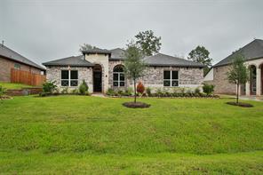 Houston Home at 12626 Ranger Court Magnolia , TX , 77354-3845 For Sale