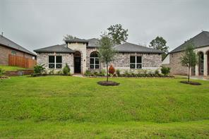 Houston Home at 12626 Ranger Court Magnolia , TX , 77354-3845 For Sale
