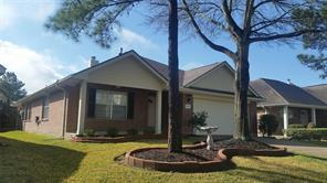 Houston Home at 20327 Savannah Bay Road Cypress , TX , 77433-5750 For Sale