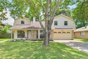 Houston Home at 19726 Oakhall Drive Humble , TX , 77346-1214 For Sale