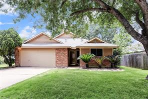 Houston Home at 22615 Powell House Lane Katy , TX , 77449 For Sale