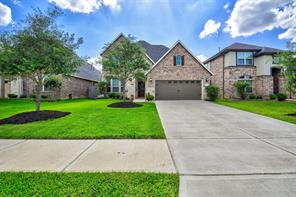 Houston Home at 2302 Angel Trumpet Drive Katy , TX , 77494-7366 For Sale