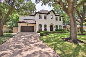 Houston Home at 4507 Holly Street Bellaire , TX , 77401-5802 For Sale