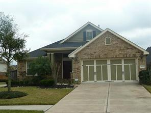 Houston Home at 3423 Canton Hills Lane Missouri City , TX , 77459-5087 For Sale