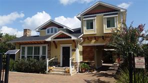 Houston Home at 1640 Marshall Street Houston , TX , 77006-4122 For Sale