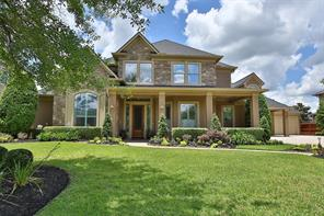 Houston Home at 15802 Blanco Trails Lane Cypress , TX , 77429-4620 For Sale