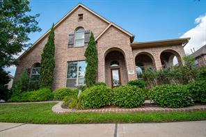 Houston Home at 5411 Jackson Park Lane Katy , TX , 77494-1525 For Sale