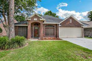 Houston Home at 13406 Leedwick Drive Houston , TX , 77041-6564 For Sale
